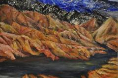 1e expositie 2012