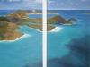 Corrie vd Pouw - Kraan | Maagden-eilanden